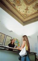 Школа Леонардо да Винчи Флоренция
