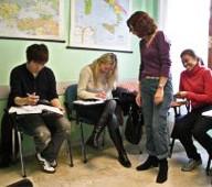 Школа Данте Алигери Милан